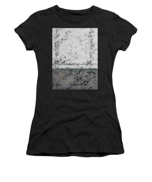 Gray Matters 3 Women's T-Shirt (Athletic Fit)