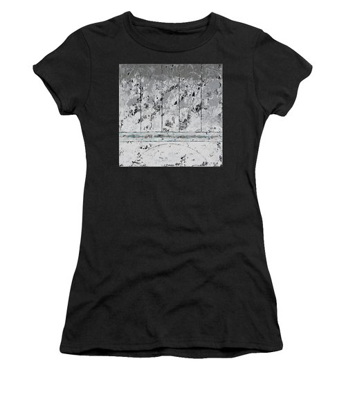 Gray Matters 6 Women's T-Shirt (Athletic Fit)