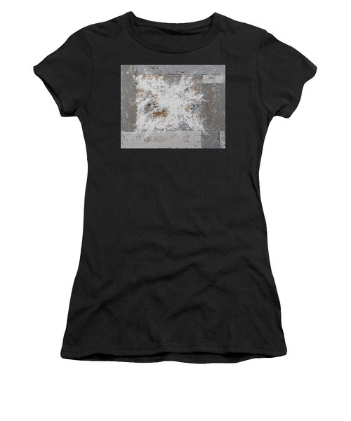 Gray Matters 8 Women's T-Shirt (Athletic Fit)
