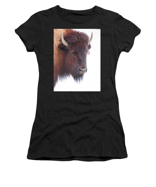 Great Buffalo Women's T-Shirt