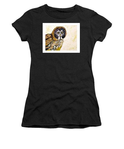 Great Grey Women's T-Shirt