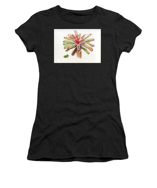 Great Hangout Women's T-Shirt (Athletic Fit)