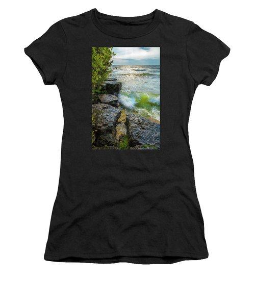 Great Lakes Women's T-Shirt