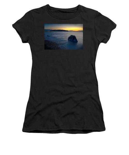 Great Orme, Llandudno Women's T-Shirt (Athletic Fit)
