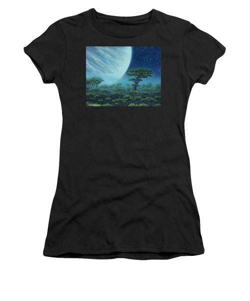 Great Tree 01 Women's T-Shirt
