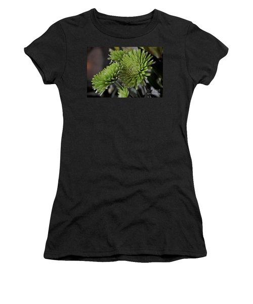 Green Mums Women's T-Shirt
