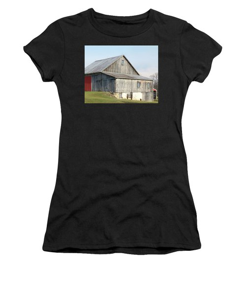 Rustic Barn Women's T-Shirt