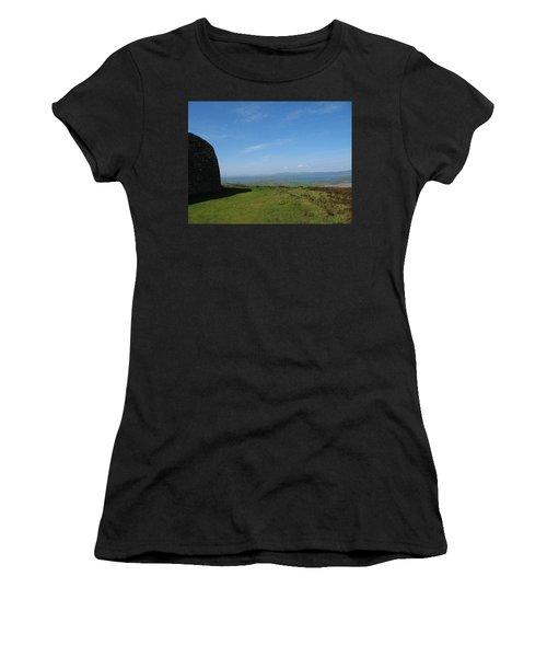 Grianan Of Aileach Women's T-Shirt