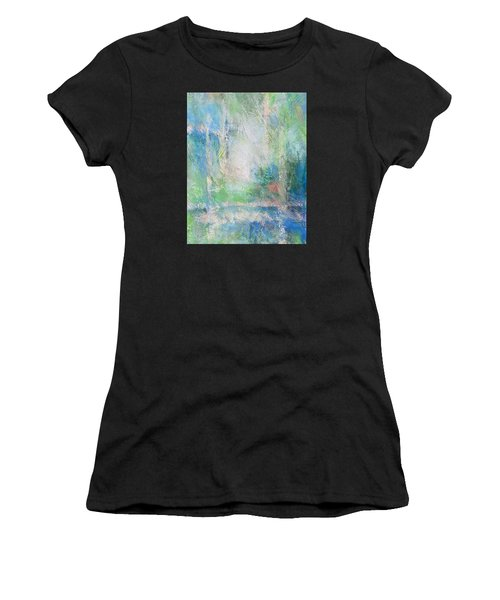 Grid Women's T-Shirt