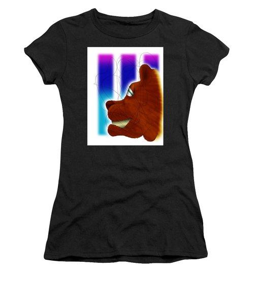 Grin And Bear It Women's T-Shirt