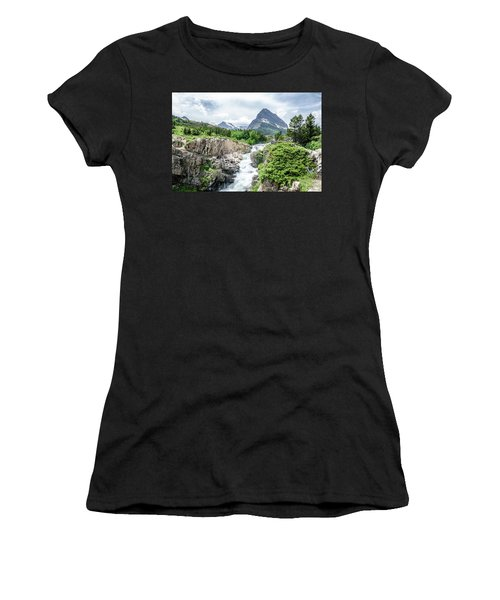 Grinnell Point Women's T-Shirt