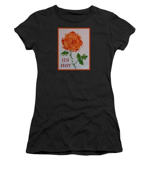 Grow Stuff Women's T-Shirt