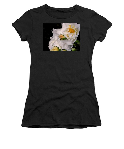 Growing Like The Wind Women's T-Shirt