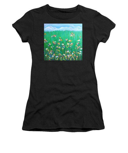 Grown To Distraction Women's T-Shirt