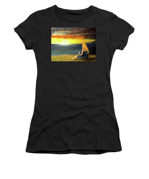 Guardian Angels Women's T-Shirt (Athletic Fit)
