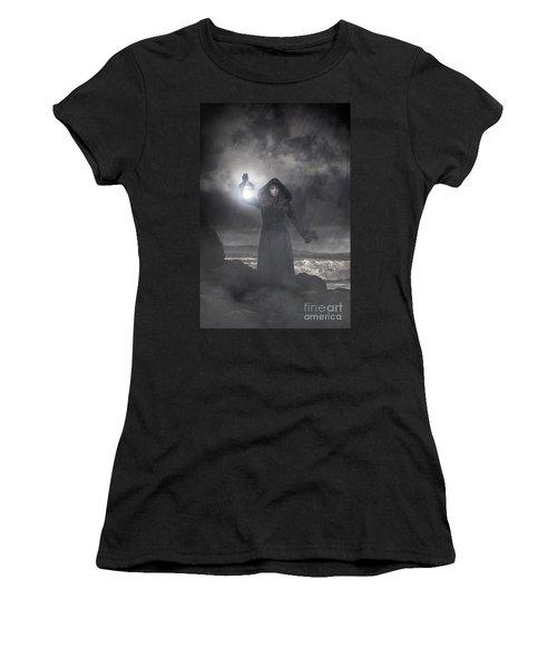 Guiding Light Women's T-Shirt