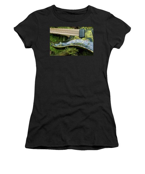 Guitar Women's T-Shirt