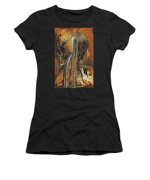 Guitar World Women's T-Shirt