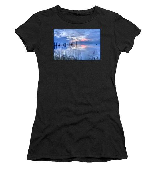 Gulf Reflections Women's T-Shirt
