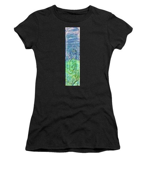Gulf Stream Eddie Women's T-Shirt (Athletic Fit)
