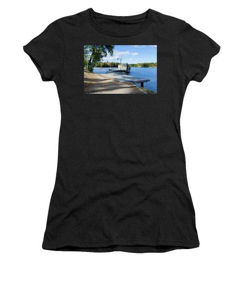 Gull Lake Park Gravenhurst 2 Women's T-Shirt