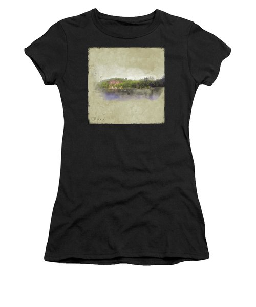 Gull Pond Women's T-Shirt