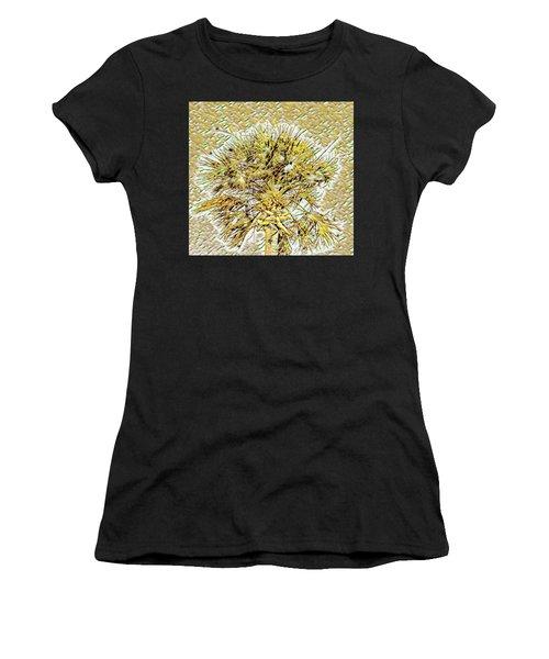 Gullah Palm Women's T-Shirt