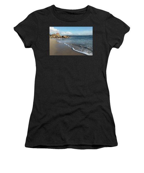 Gurteen Beach Women's T-Shirt