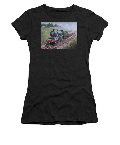 Gwr Star Class Women's T-Shirt