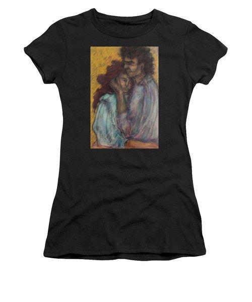 Gypsie Lovers Women's T-Shirt (Athletic Fit)