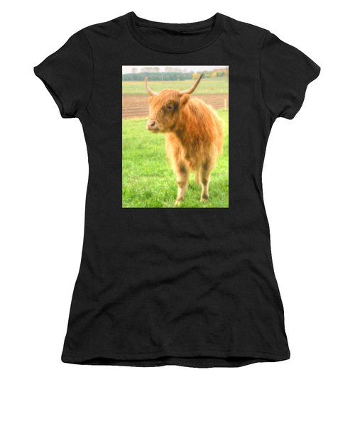 Hairy Coos Women's T-Shirt
