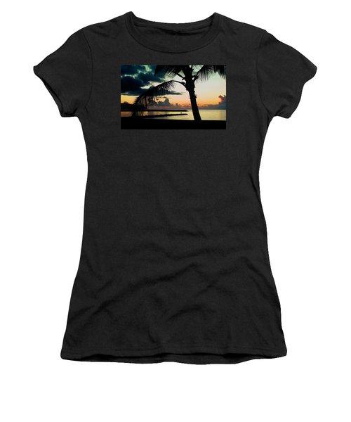 Haleiwa Women's T-Shirt