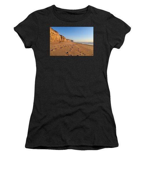 Half Moon Bay Women's T-Shirt