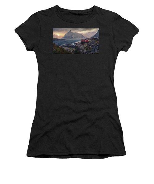 Hamnoy Women's T-Shirt