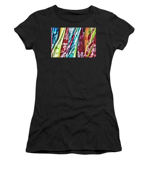 Hanging Color Women's T-Shirt