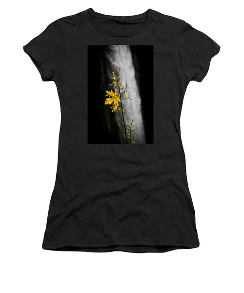 Hanging On Women's T-Shirt