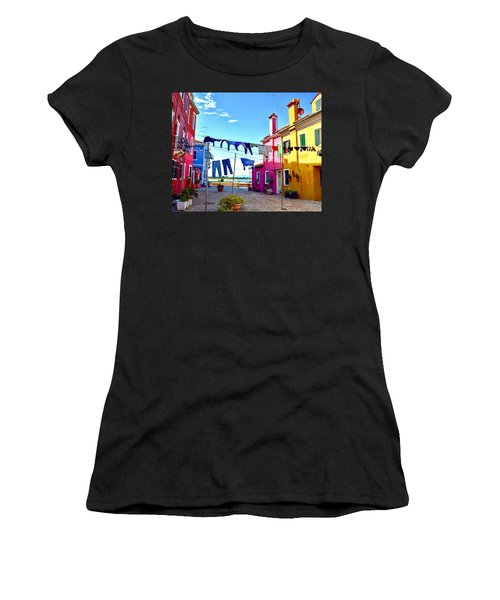 Hung Out To Dry Women's T-Shirt