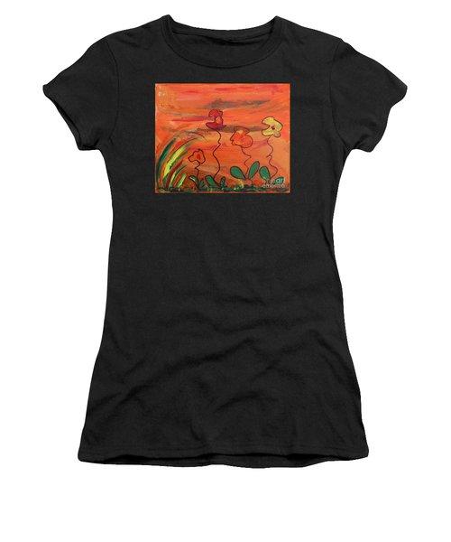 Happy Day Women's T-Shirt