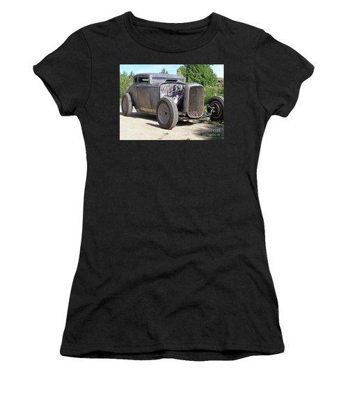 Hard Chop Women's T-Shirt