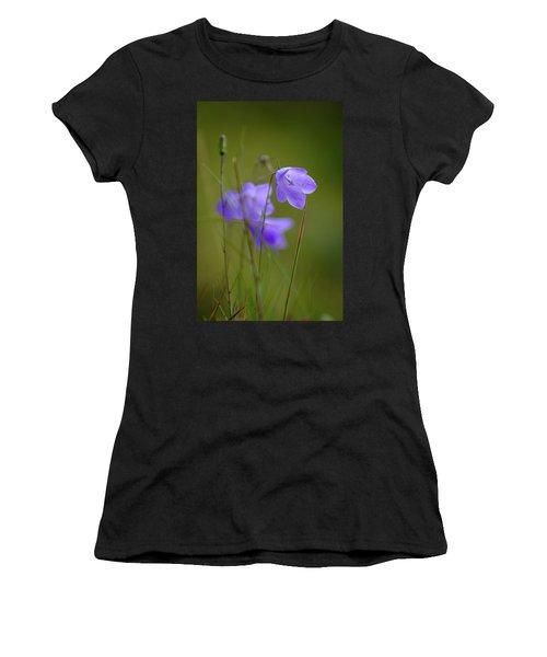 Harebell Women's T-Shirt