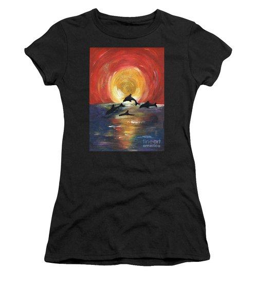 Harmony 2 Women's T-Shirt
