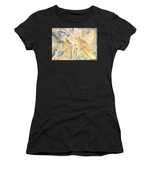 Harmony On Earth Women's T-Shirt