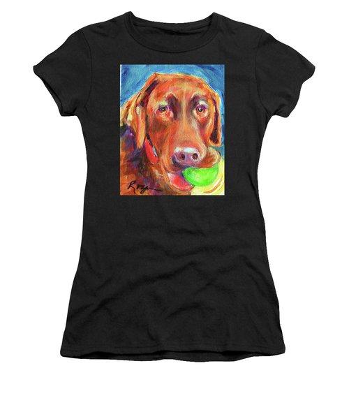 Harper Women's T-Shirt (Athletic Fit)
