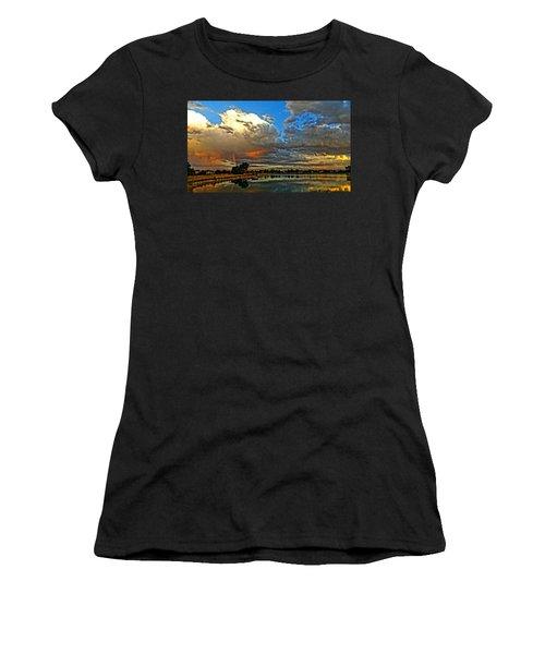 Harper Lake Women's T-Shirt