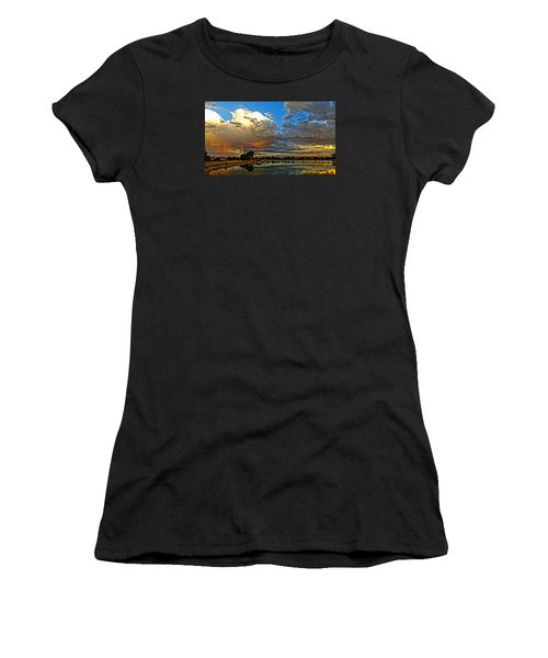 Harper Lake Women's T-Shirt