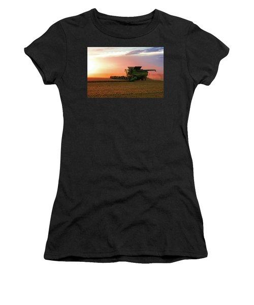 Harvest Colors Women's T-Shirt