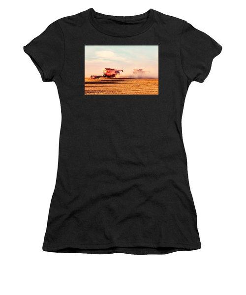 Harvest Dust Women's T-Shirt