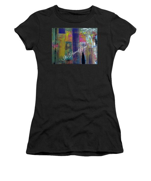 Harvest Time Jubilee Women's T-Shirt (Athletic Fit)