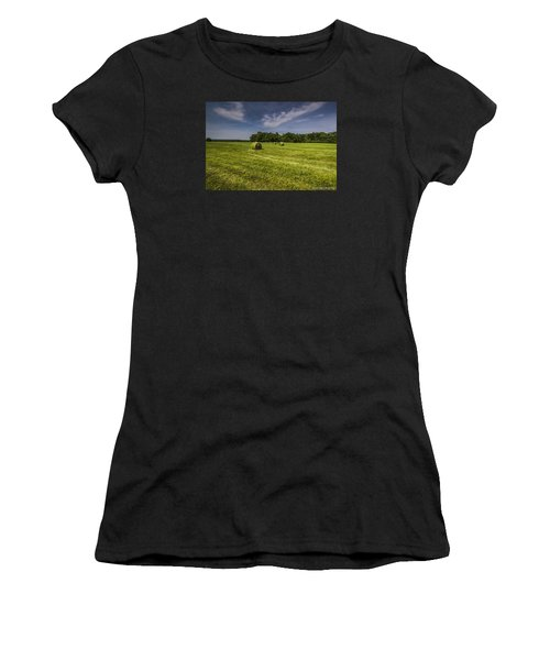Harvested Women's T-Shirt