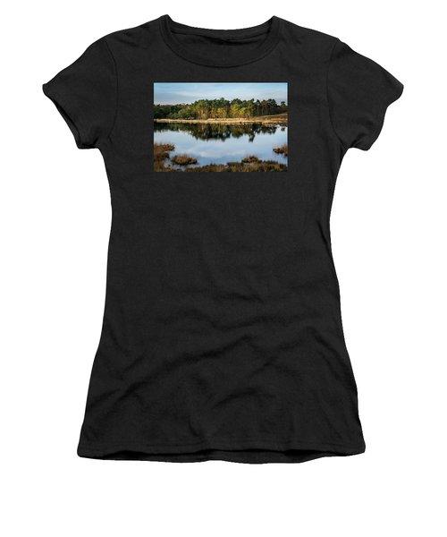 Haterste Vennen Last Sun Women's T-Shirt